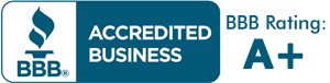 OxiMedical Respiratory is proud to be a BBB Accredited Business.