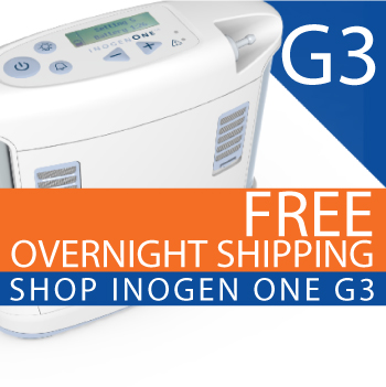 Shop Inogen One G3