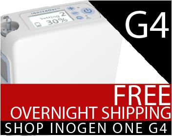 Shop Inogen One G4