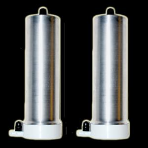 Inogen G3 Sieve Columns for 1-4 Flow Model