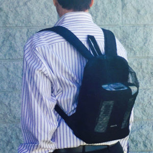 Oxi Mesh Backpack