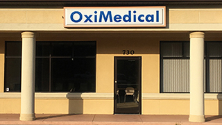 OxiMedical Respiratory in Lady Lake, FL