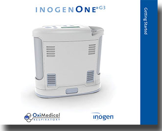 Inogen G3 Getting Started (PDF)