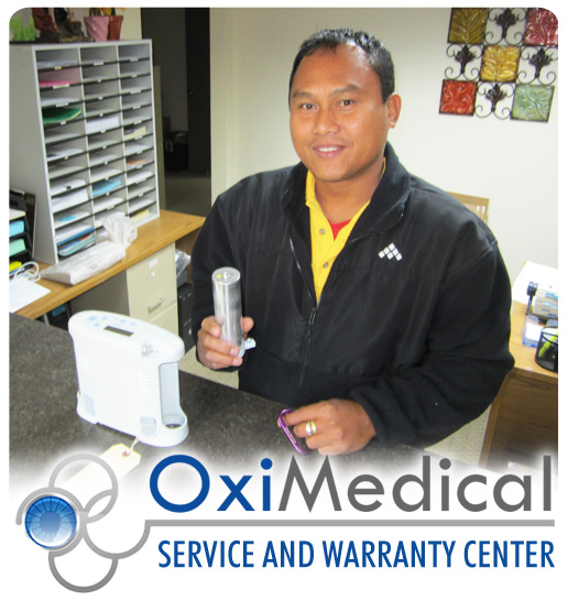 OxiMedical Services Inogen G4 and G3 in house! - OxiMedical is an Authorized Inogen One  Internet Dealer