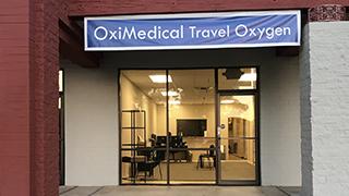 OxiMedical Respiratory in Mesa, AZ