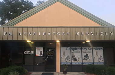 OxiMedical Respiratory in Ocala, FL