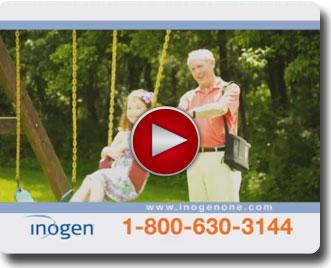 Inogen G3 Welcome Video