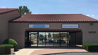 OxiMedical Respiratory in Sun City, AZ